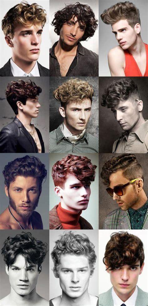 trendy hairstyles  curly hair