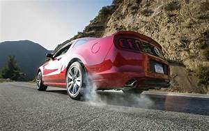 2013 Ford Mustang GT Coupe Last Update | Car Owners Manual Pdf