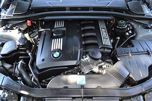 2010 Bmw 3 Series - Overview