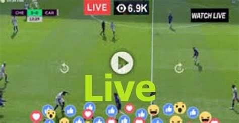 Live Football Stream - Everton (EVE) v Bournemouth (BOU ...