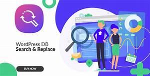 Download WordPress Database Search Replace Plugin V020
