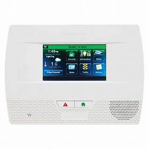 View And Download Lynx Touch L5210 Series Security System