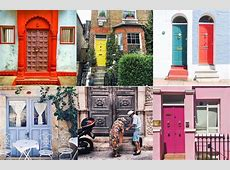Explore the World, One Gorgeous Door at a Time