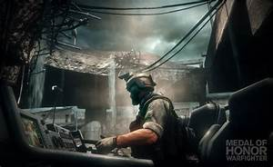 Medal of Honor: Warfighter weapons and equipment details ...