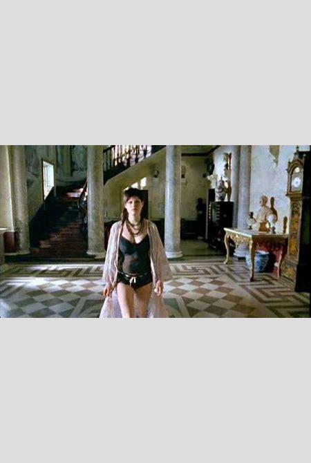 Jemima Rooper :: Celebrity Movie Archive