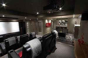 home theater room design plans nucleus home With home theater room design ideas