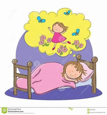 Dromen Slapen Dormindo Menina Meisje Dreaming Sleeping