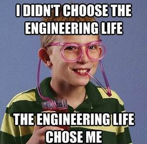 Top 8 Memes for Engineering Students - Exodus Wear
