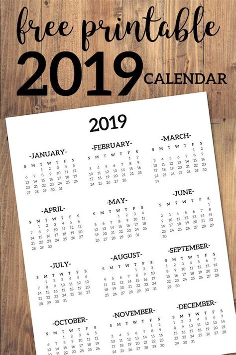 calendar  printable  page calendar  printable
