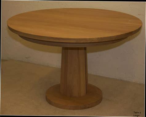 table ronde bois avec rallonge table salle a manger ronde avec rallonge lertloy com