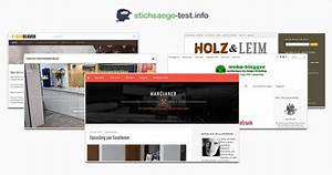 Die Besten Blogs : die besten heimwerker blogs stichs ge test ~ A.2002-acura-tl-radio.info Haus und Dekorationen
