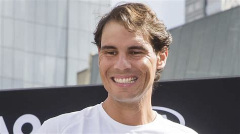 Nadal backs his body to hold up for Open - WSTale.com
