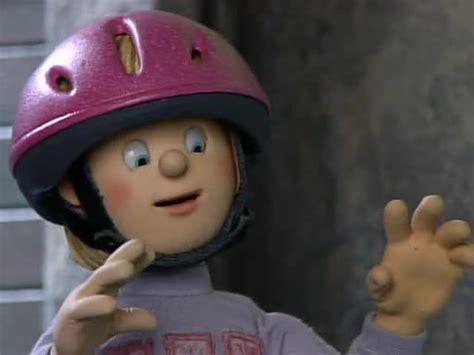 fireman sam season  episode  carnival  junk
