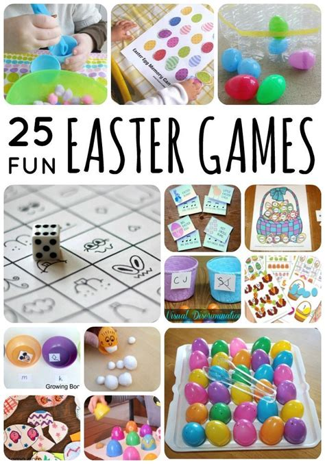 491 best easter ideas for images on 326 | 1a8c986c7d1fc593516f81e1013353c9 easter preschool games kindergarten easter party ideas