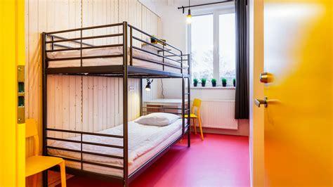 tartu hostel  hektor design hostel  estonia
