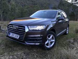 Audi Aktion 2017 : 2017 audi q7 review photos caradvice ~ Jslefanu.com Haus und Dekorationen