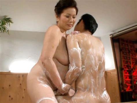 Chizuru Iwasaki At A Sexy Shop Enjoying Kinky Action At