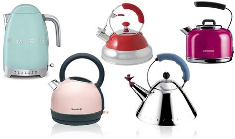 10 Of The Best Kettles For Your Home