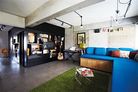 Home N Decor Sg : 8 Super Spacious Hdb Flats