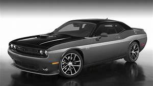 Mopar Celebrates 80th Anniversary With Limited Edition Dodge Challenger