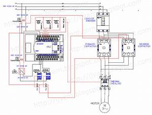 Contactor Wiring Diagram Pdf Download
