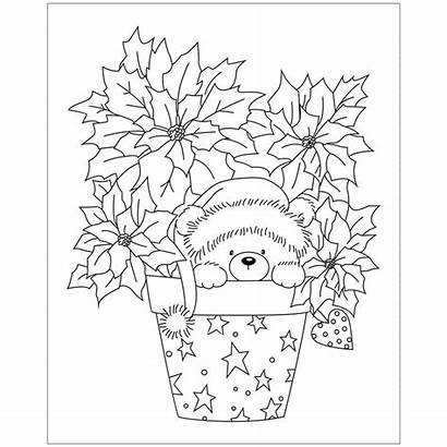 Clear Coloring Diy Pages Card Clarity Stamps
