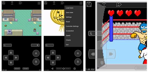 10 best gba emulators for android phones in 2019