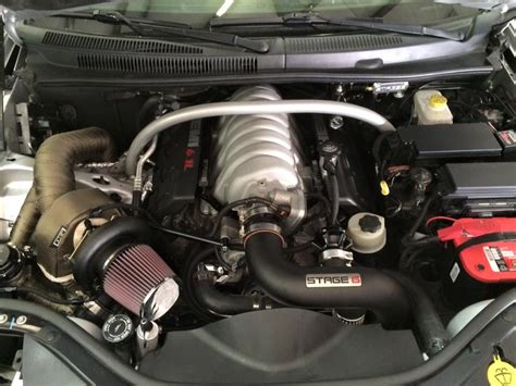 Cherokee Srt8 Turbo Kit Autos Post