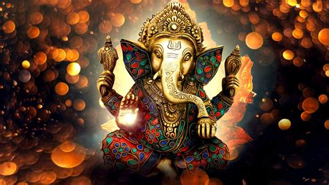 lord ganesha hd wallpapers 1080p religious wallpaper in