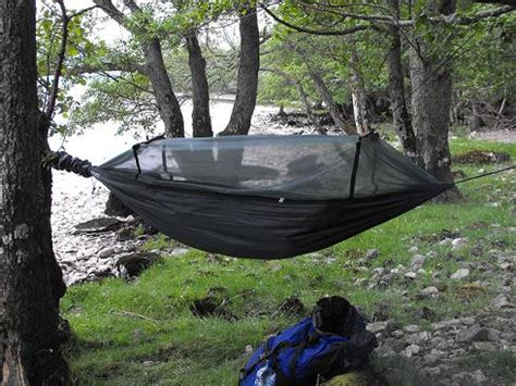 Dd Frontline Hammock Review by Dd Hammock Frontline Model