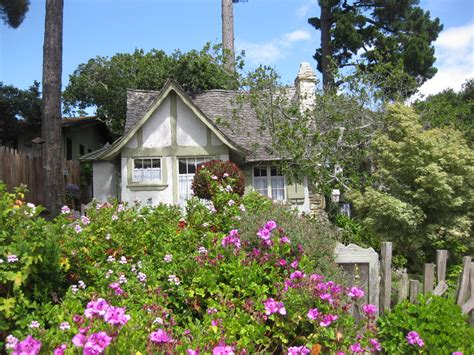 Carmel Cottages By The Bay