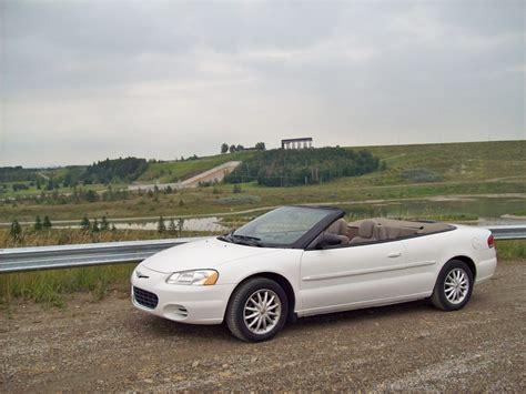 Chrysler 2001 Sebring by Jonnydigital22 2001 Chrysler Sebring Specs Photos