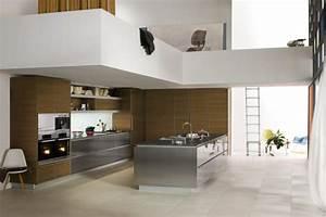 Küche Mit Küchenblock : freistehender k chenblock l sst die k che attraktiver aussehen ~ Markanthonyermac.com Haus und Dekorationen