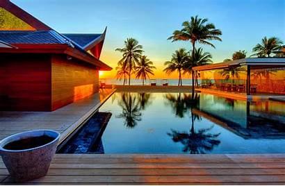 Beach Desktop Modern Dream Luxury Pixelstalk Wooden