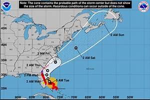 Mandatory Evacuation For Islands