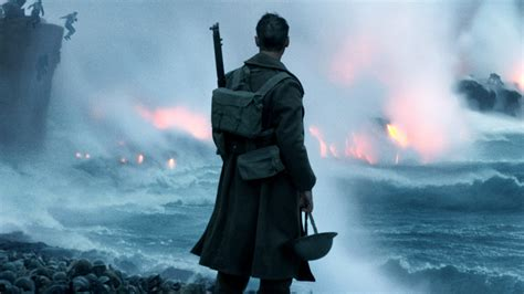 Dunkirk 2017 War Movie Wallpaper #19241