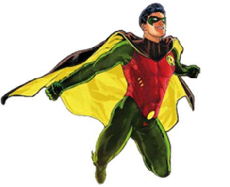 Janin Wiki Robin Character Wikipedia