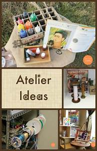 Atelier Ideas - Fairy Dust Teaching