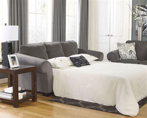 Ashley Furniture Queen Sofa Sleeper Sofa Bed Ebay