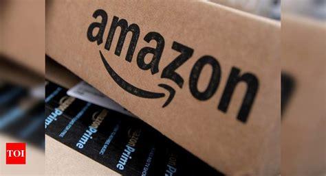 Trade bodies to oppose Amazon seller meet - Times of India