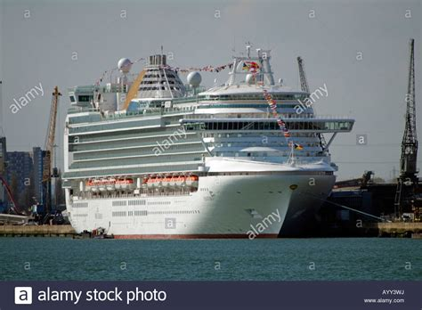Cruise Ships Arriving In Southampton Tomorrow | Fitbudha.com