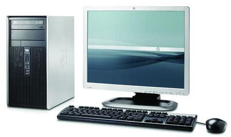 pc bureau silencieux hp présente nouveau pc de bureau quot vert quot le dc5850