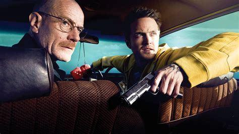 walter white jessie pinkman heisenberg breaking bad