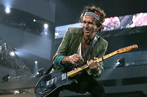 Keith Richards | Known people - famous people news and ...