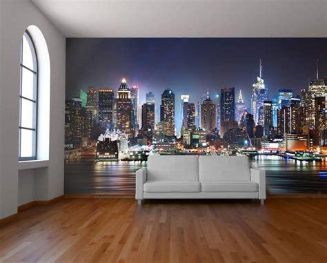 city  bedroom wallpaper desktop hd wallpaper