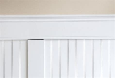 Beadboard Paneling :  The History & Value Of