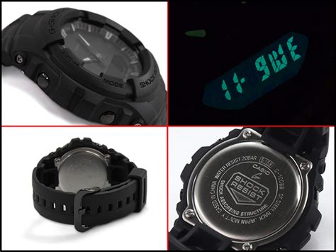 G Shock G 100bb 1adr G Shock g supply arrival plan anteroposterior on reservation