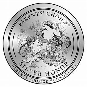 Parent's Choice Award « Susan Reed's Thought Bubbles