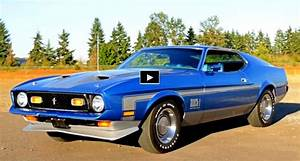 The Very Last Big Block Ford Mustang Ever Built | Hot Cars