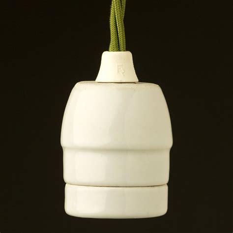 e27 pendant l holder porcelain l holders e27 f519 8
